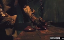 HORRORPORN - The Butcher