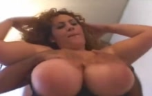 BBW takes hard cocks into her holes