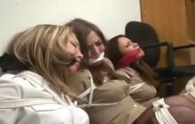 Bound Army Girls